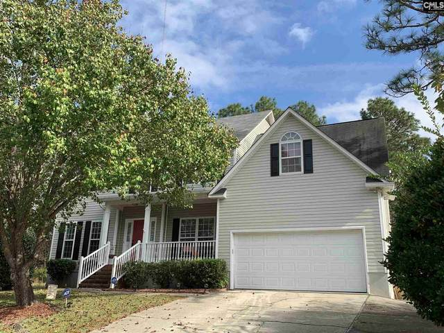 112 Ashley Hall Road, Columbia, SC 29229 (MLS #506195) :: The Shumpert Group