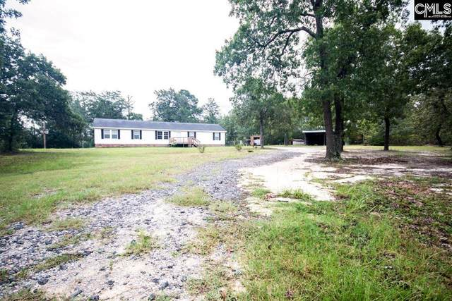 910 Reedy O Smith Road, Leesville, SC 29070 (MLS #506196) :: EXIT Real Estate Consultants