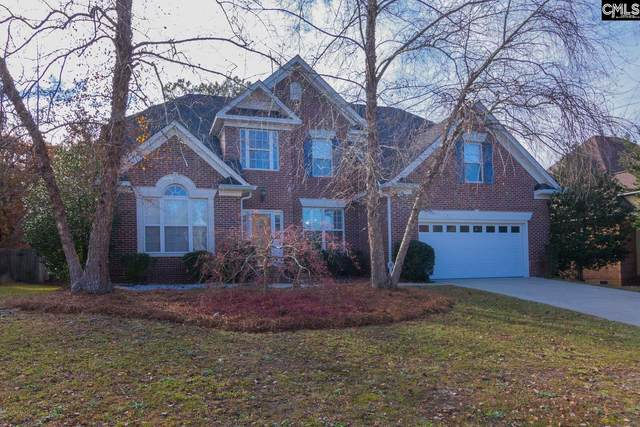 103 Miles Park Drive 103, Columbia, SC 29223 (MLS #506199) :: The Olivia Cooley Group at Keller Williams Realty