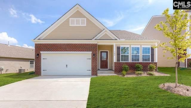 533 Stone Hollow Drive Lot 144, Irmo, SC 29063 (MLS #506206) :: The Neighborhood Company at Keller Williams Palmetto