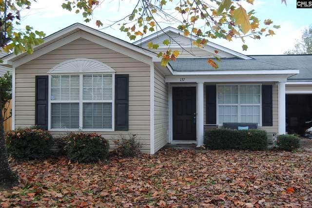 137 Crimson Oak Drive, Lexington, SC 29072 (MLS #506212) :: EXIT Real Estate Consultants