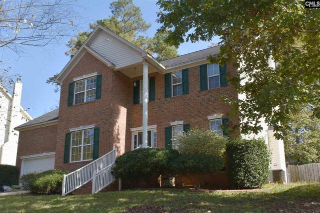 50 Groves Woods Court, Columbia, SC 29212 (MLS #506222) :: The Neighborhood Company at Keller Williams Palmetto