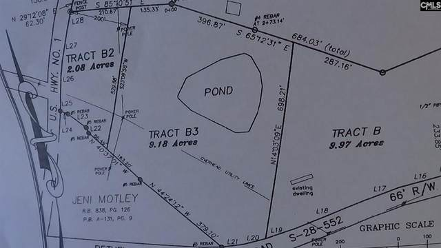 TBD Bethel Campground Road, Elgin, SC 29045 (MLS #506236) :: Disharoon Homes