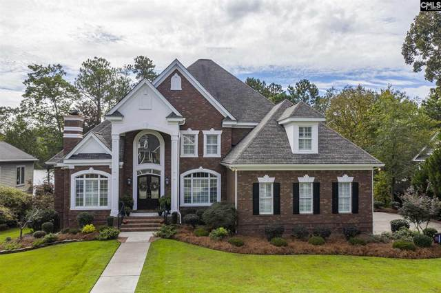 306 Eagle Pointe Drive, Columbia, SC 29229 (MLS #506239) :: EXIT Real Estate Consultants