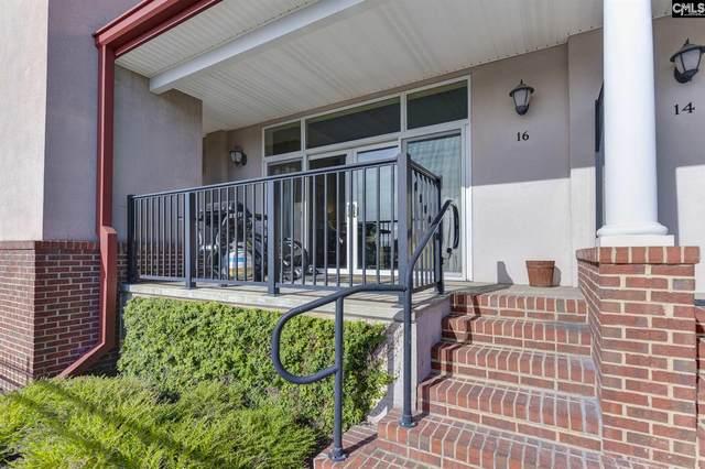 1051 Key Road 16, Columbia, SC 29201 (MLS #506244) :: Resource Realty Group