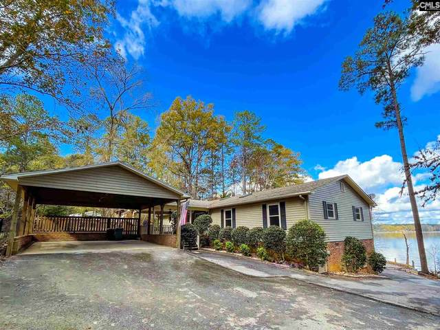 203 Saluda Island Road, Prosperity, SC 29127 (MLS #506261) :: EXIT Real Estate Consultants