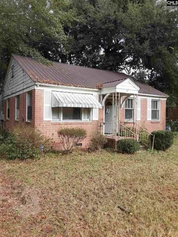 23 Shuler Drive, Sumter, SC 29150 (MLS #506271) :: EXIT Real Estate Consultants