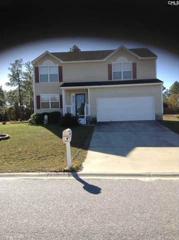 252 Woodcote Drive, Gaston, SC 29053 (MLS #506290) :: The Neighborhood Company at Keller Williams Palmetto