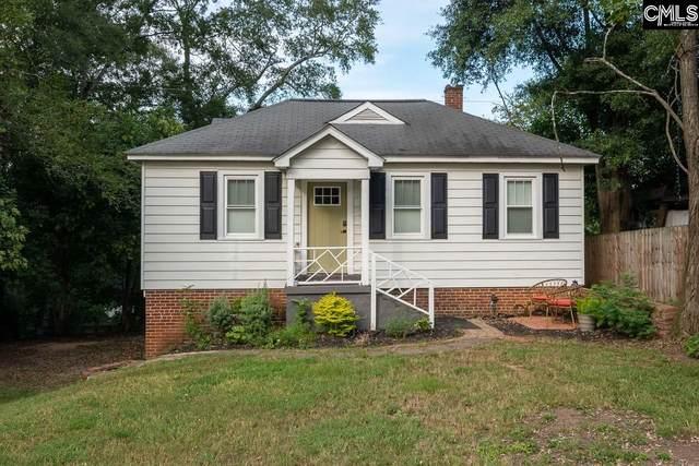 3226 Lakewood Avenue, Columbia, SC 29201 (MLS #506291) :: The Neighborhood Company at Keller Williams Palmetto