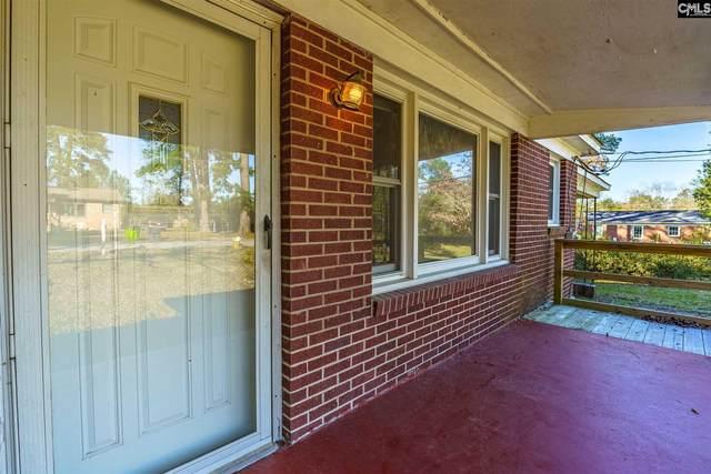 167 Eureka Street, Prosperity, SC 29127 (MLS #506294) :: EXIT Real Estate Consultants