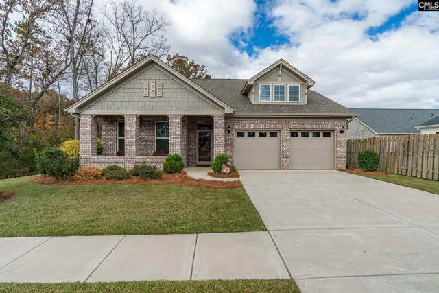 316 Renoir Lane, Chapin, SC 29036 (MLS #506301) :: EXIT Real Estate Consultants