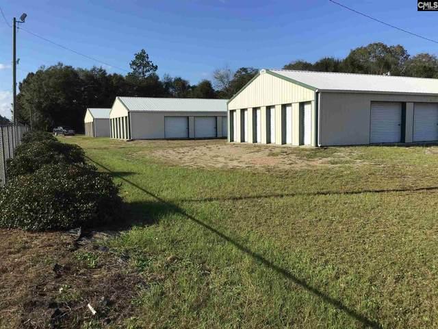4411 Festival Trail Road, Wagener, SC 29164 (MLS #506303) :: Home Advantage Realty, LLC