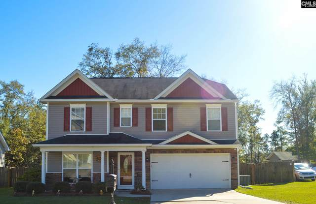 135 Flagstone Way, Lexington, SC 29072 (MLS #506307) :: The Neighborhood Company at Keller Williams Palmetto