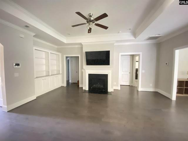 143 Cedar Chase Lane, Irmo, SC 29063 (MLS #506311) :: The Olivia Cooley Group at Keller Williams Realty