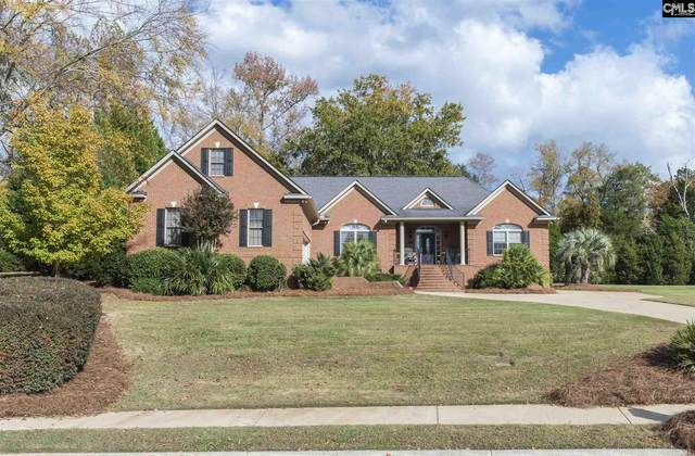 205 Bent Oak Drive, Chapin, SC 29036 (MLS #506322) :: The Neighborhood Company at Keller Williams Palmetto