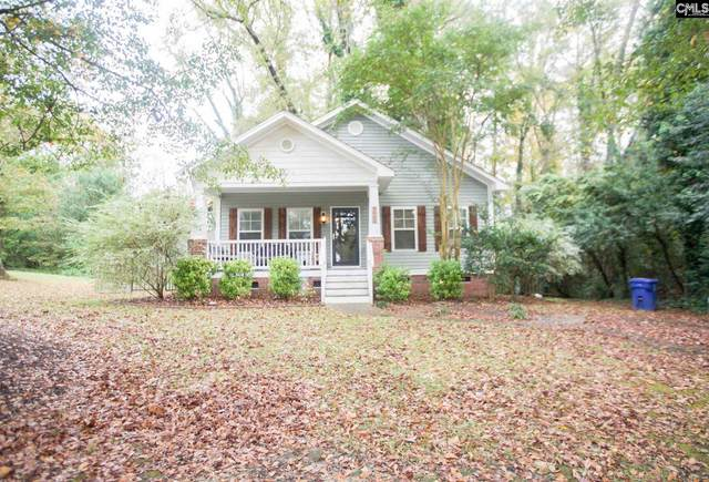 4030 Abingdon Road, Columbia, SC 29203 (MLS #506324) :: The Latimore Group