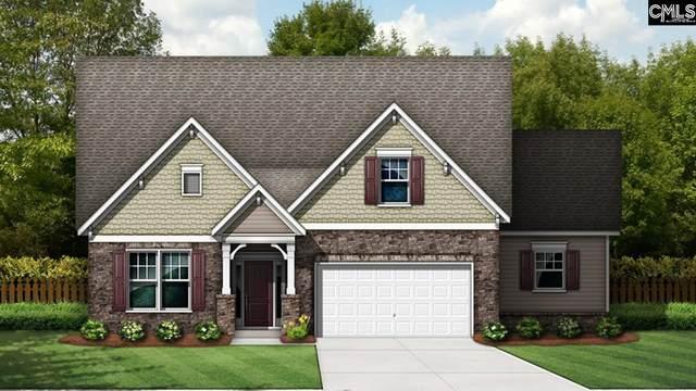 425 Mahonia Road, Elgin, SC 29045 (MLS #506342) :: EXIT Real Estate Consultants