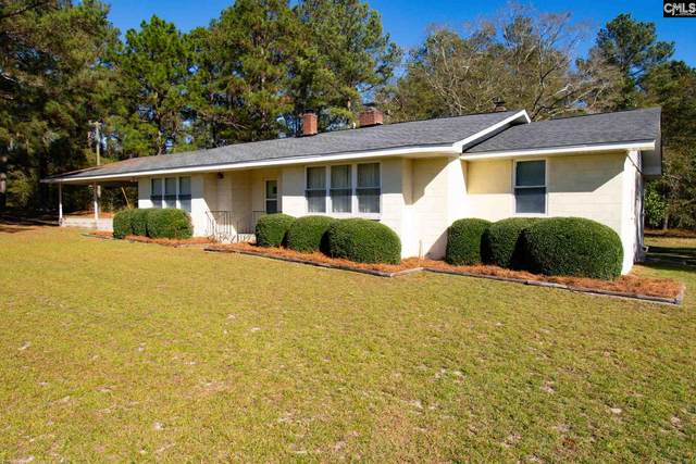 625 Yoder Road 7, Gilbert, SC 29054 (MLS #506344) :: Resource Realty Group