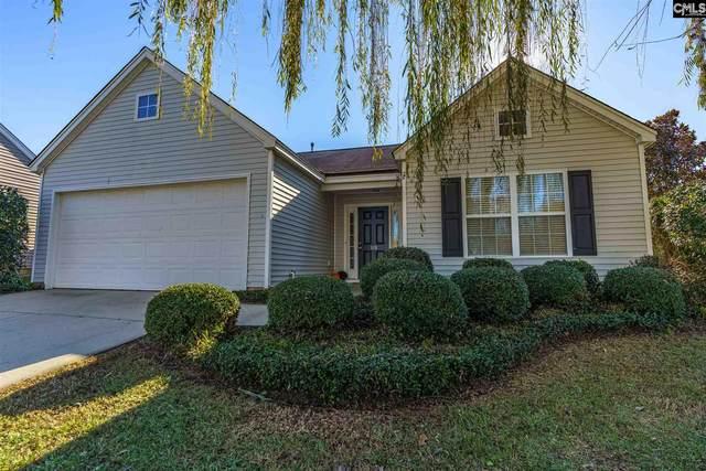 108 Phoenix Lane, Lexington, SC 29072 (MLS #506351) :: EXIT Real Estate Consultants