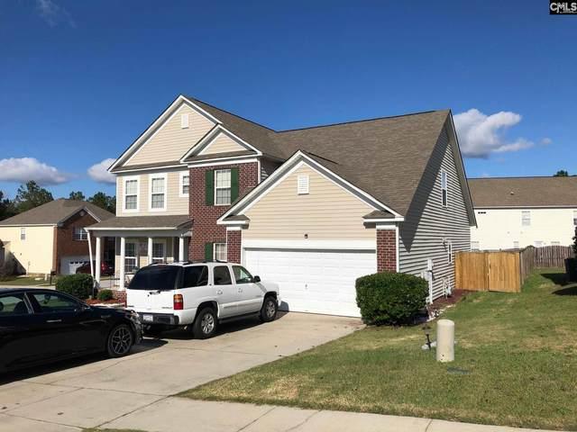 513 Vineyards Crossing Drive, Columbia, SC 29229 (MLS #506355) :: EXIT Real Estate Consultants