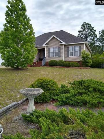 104 Coghill Drive, Lexington, SC 29073 (MLS #506360) :: Gaymon Realty Group
