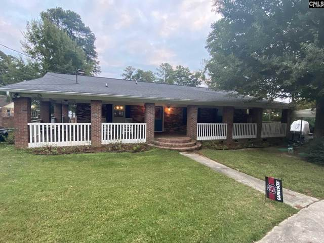 1501 Wonder Drive, Chapin, SC 29036 (MLS #506376) :: The Neighborhood Company at Keller Williams Palmetto
