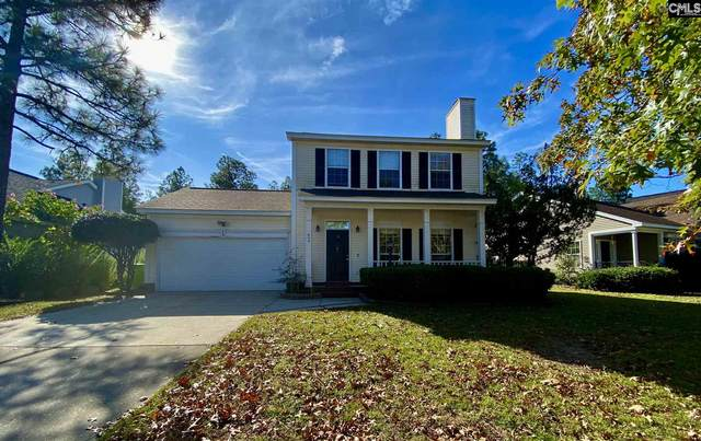 509 Ridge Trail Drive, Columbia, SC 29229 (MLS #506381) :: The Meade Team