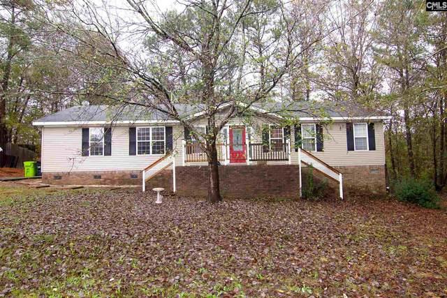 132 Grimes Road, Hopkins, SC 29061 (MLS #506385) :: EXIT Real Estate Consultants