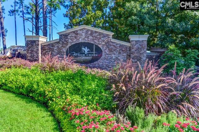 225 Upper Lake Drive #16, Elgin, SC 29045 (MLS #506391) :: EXIT Real Estate Consultants