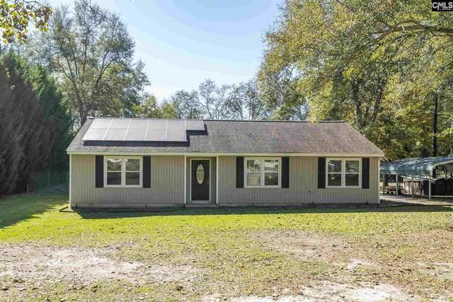 525 Foremost Drive, Lexington, SC 29073 (MLS #506398) :: EXIT Real Estate Consultants