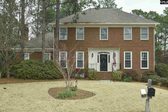 100 Silver Crest Drive, Columbia, SC 29223 (MLS #506406) :: Gaymon Realty Group