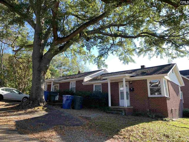 1400 Hollywood Drive, Columbia, SC 29205 (MLS #506413) :: Gaymon Realty Group