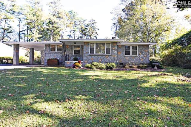 908 Fontanna Avenue, West Columbia, SC 29169 (MLS #506427) :: EXIT Real Estate Consultants