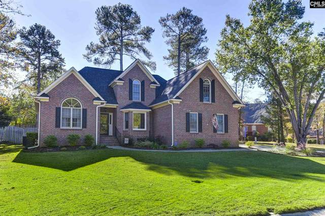 221 Chancery Lane, Columbia, SC 29229 (MLS #506428) :: The Neighborhood Company at Keller Williams Palmetto