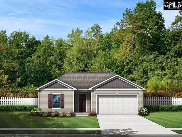 218 Bent Holly Drive, Hopkins, SC 29061 (MLS #506450) :: The Meade Team