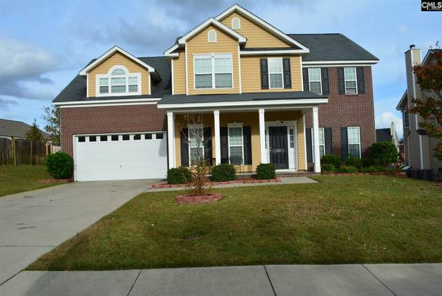 242 Longtown Place Drive, Columbia, SC 29229 (MLS #506453) :: The Neighborhood Company at Keller Williams Palmetto