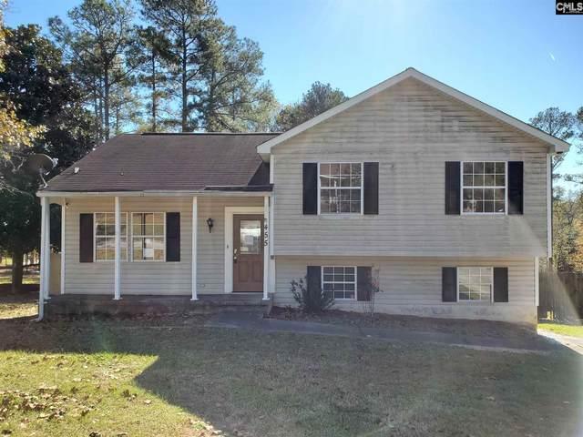 455 Pin Oak Drive, Lexington, SC 29073 (MLS #506476) :: The Neighborhood Company at Keller Williams Palmetto