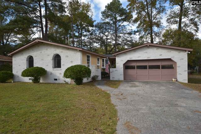 319 Southall Road, West Columbia, SC 29172 (MLS #506490) :: The Neighborhood Company at Keller Williams Palmetto