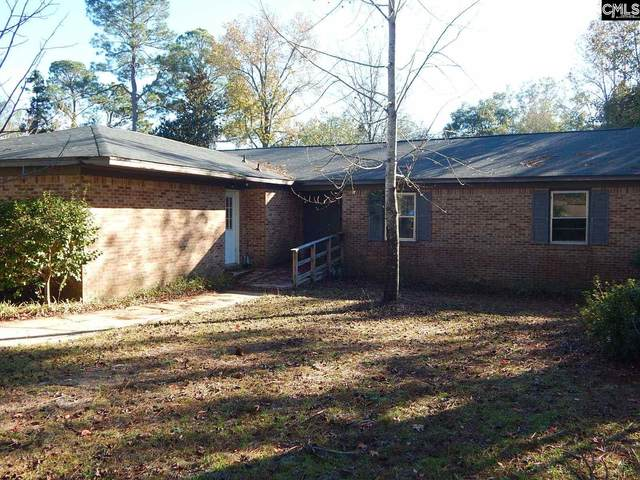 1313 Sunnyhill Drive, Camden, SC 29020 (MLS #506498) :: The Neighborhood Company at Keller Williams Palmetto