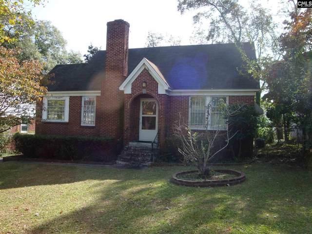 3806 Wilmot Avenue, Columbia, SC 29205 (MLS #506501) :: EXIT Real Estate Consultants