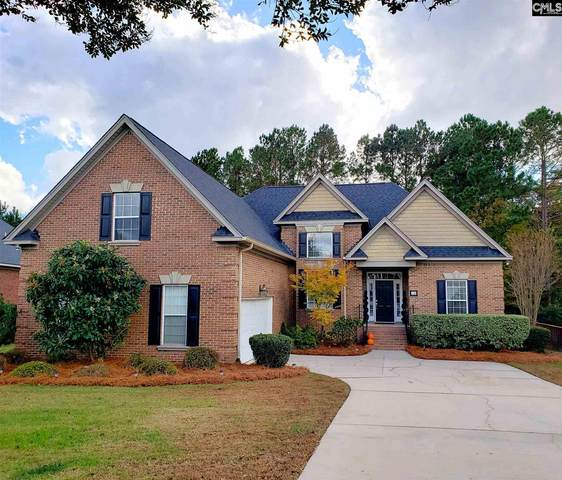 12 Hilton Glen Court, Chapin, SC 29036 (MLS #506503) :: Gaymon Realty Group