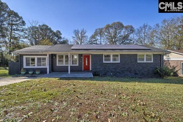 404 Meadowlake Drive, Columbia, SC 29203 (MLS #506504) :: The Neighborhood Company at Keller Williams Palmetto