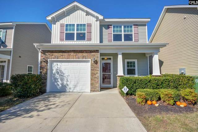 832 Parnell Court, Columbia, SC 29229 (MLS #506510) :: EXIT Real Estate Consultants