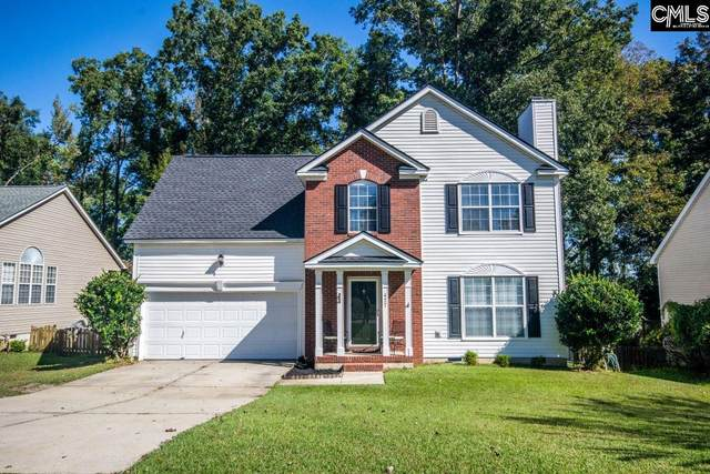 427 Creekside Lane, Lexington, SC 29072 (MLS #506516) :: Home Advantage Realty, LLC