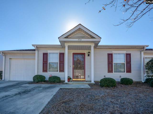 456 Regency Park Drive, Columbia, SC 29210 (MLS #506522) :: EXIT Real Estate Consultants