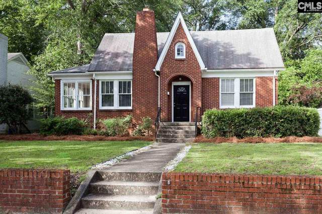 311 S Harden Street, Columbia, SC 29205 (MLS #506525) :: Home Advantage Realty, LLC