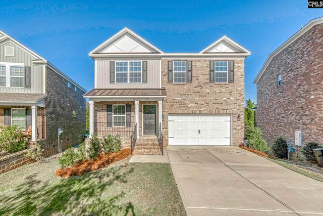 115 Regency Place, Columbia, SC 29212 (MLS #506526) :: Loveless & Yarborough Real Estate