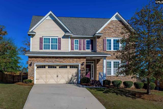 539 Dickson Hill Circle, West Columbia, SC 29170 (MLS #506527) :: The Neighborhood Company at Keller Williams Palmetto