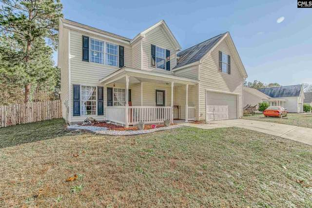 221 Farm Chase Drive, Lexington, SC 29073 (MLS #506530) :: EXIT Real Estate Consultants