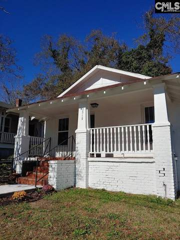 2315 Stark Street, Columbia, SC 29205 (MLS #506534) :: Home Advantage Realty, LLC
